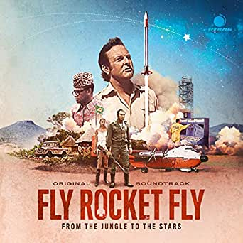 Fly Rocket Fly (Original Soundtrack) by Various artists on Amazon