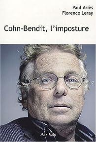 Cohn-Bendit, l'imposture par Paul Ariès