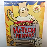 Young Dilbert Hi-Tech Hijinks (PC/Mac)