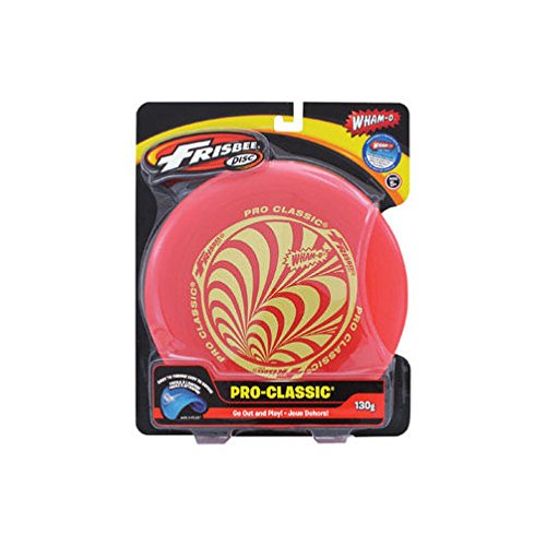 Wham-O Super Pro Combo Frisbee Disc Models 133 Gram by INTERSPORT CORP DBA WHAM O