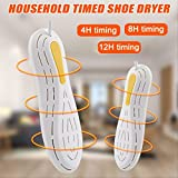 Heating Thermostatic Shoe Dryer, Drying And