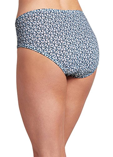 38e64cf5c5 Jockey Women s Underwear Plus Size Elance Hipster - 3 Pack ...