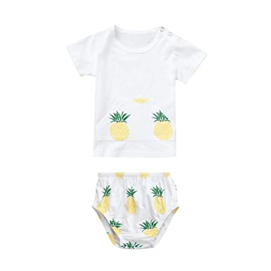 88e1c4c5c4 Amazon.com  Clearance Sale! Summer Newborn Clothes