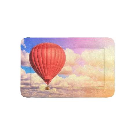 Colorido Cielo Aire Caliente Ballon Extra Grande Ropa de ...