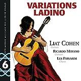 Variations Ladino