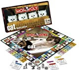 : Cat Lover's Monopoly