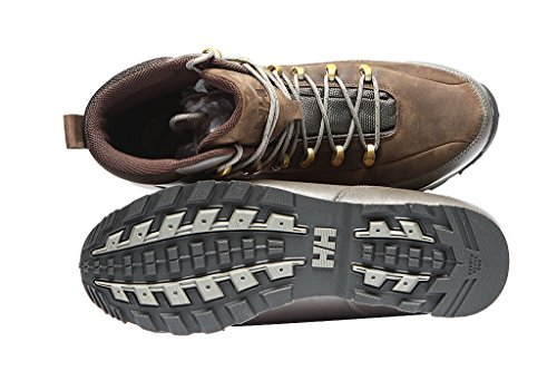 Hansen Helly FORESTER THE 10513 LA CORD CEMENT Bottines homme BUNGEE dgrgqaP