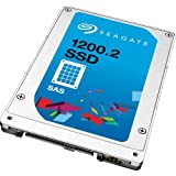 Seagate Solid State Drive, Internal 400 Scsi 2.5 ST400FM0233