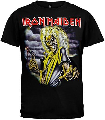 Old Glory Iron Maiden - Álbum de Fotos (Talla XXL): Amazon.es: Ropa y accesorios