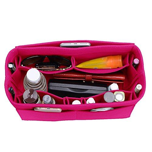 Louis Vuitton Pink Handbag - 5