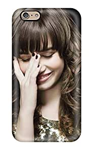 New Fashionable HowellGraves FvXAPMR10376fmWLv Cover Case Specially Made For Iphone 6(demi Lovato 6)