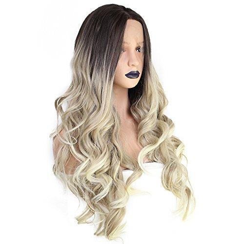 Buy dark root wigs