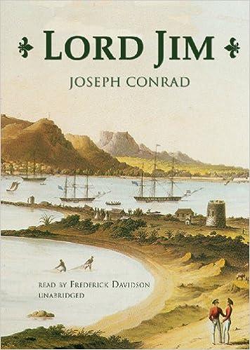 Amazon.com: Lord Jim (9780786157884): Joseph Conrad, Frederick Davidson: Books