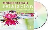 img - for Meditaci n para la relajaci n: Tres meditaciones guiadas para relajar el cuerpo y la mente (Vive La Meditacion) (Spanish Edition) book / textbook / text book