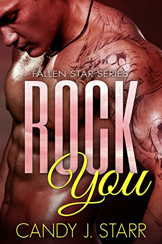 Rock You Fallen Star Book ebook product image