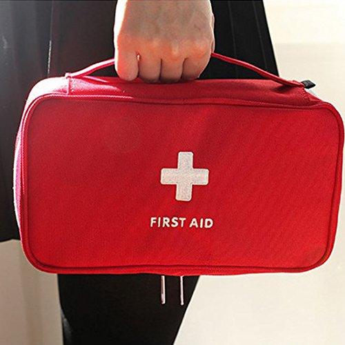Trousse portable de premiers secours vide, pour la maison 3