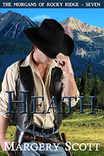 Heath (The Morgans of Rocky Ridge Book 7)