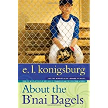 About the B'nai Bagels