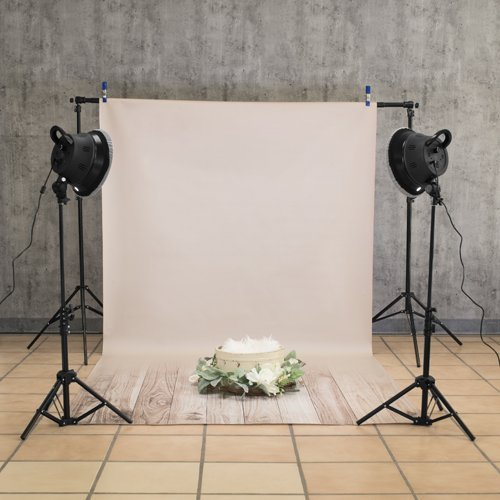 (ProMaster B270 LED 2 Light Studio Kit - Daylight Balanced (8412))