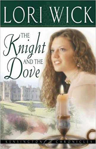 The Knight and the Dove (Kensington Chronicles Book 4)