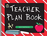 img - for Teacher Plan Book book / textbook / text book