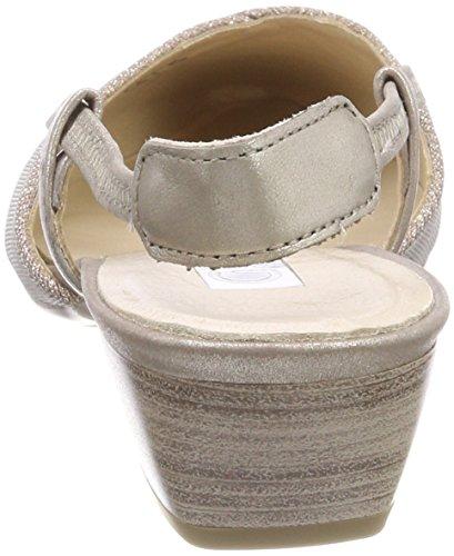 Shoes Escarpins Muschel Multicolore Gabor Gabor Rosato Basic Femme RwBdtd