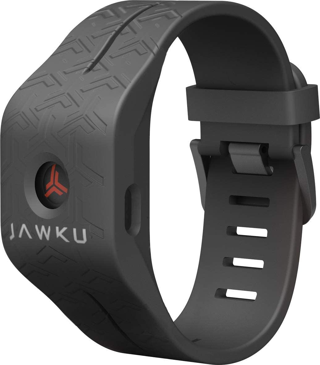 JAWKU – The First Wearable to Measure Sprint Speed, Agility, Reaction Time Test, Train and Track Performance