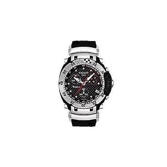 tissot t race t027 417 17 201 06 mens watch chronograph amazon co tissot t race t027 417 17 201 06 mens watch chronograph