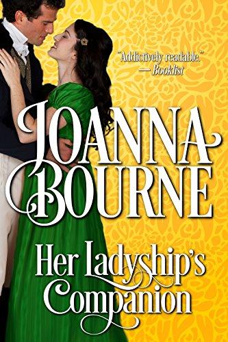 Her Ladyship's Companion (The Spymaster Series) (Joanna Bourne)