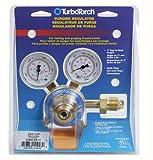 51f9yTrebdL. SL160  - TurboTorch 0386-0814 245-03P Regulator Nitrogen Certified
