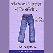 The Second Summer of the Sisterhood | Ann Brashares