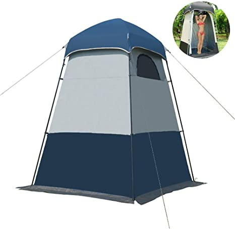 Douche tent strand vissen douche outdoor camping wc tent