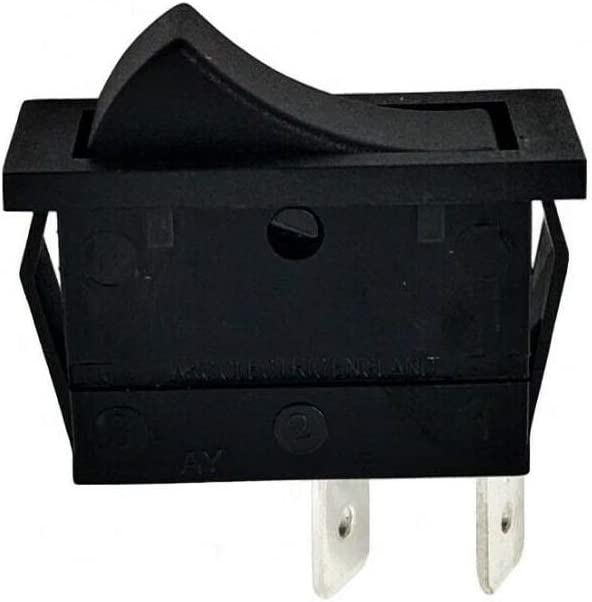 Swimables On//Off Rocker Switch Replacement for Hayward H-Series Pool and Spa Heater CHXTSW1930