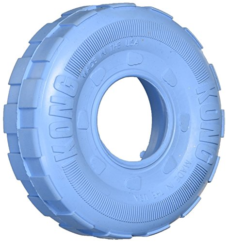 KONG KPT21 Puppy Tires Small product image