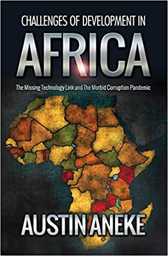 GREAT BOOK on African Development
