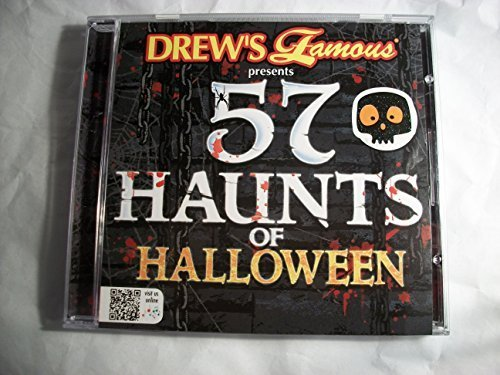 Drew's Famous Presents 57 Haunted House Horrors by The Hit Crew ()