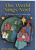 The World Sings Noel, Memphis Orff Specialists, 0687088453