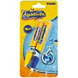 Aquadoodle Thick & Thin Pen Set  Replacement Or Additional Pen Compatible With All Aquadoodle Mats  Mess Free Drawing Fun For Children Aged 18 months+
