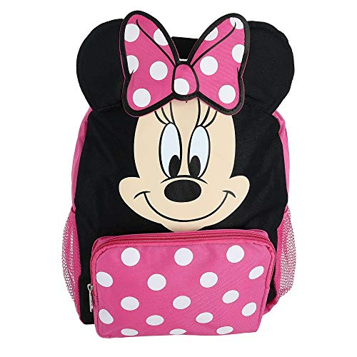 Minnie Mouse Big Face 12