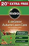 Scotts Evergreen Autumn Lawn Care - 3.5kg plus 20%