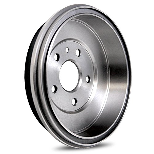 R1 Concepts Rear Brake Drum Single Piece-2001 2002 2003Dodge Atos 122.99015