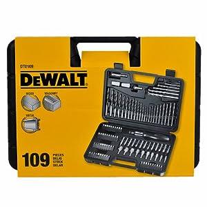 DeWalt DT0109 Screwdriver and...