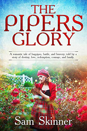 The Pipers Glory