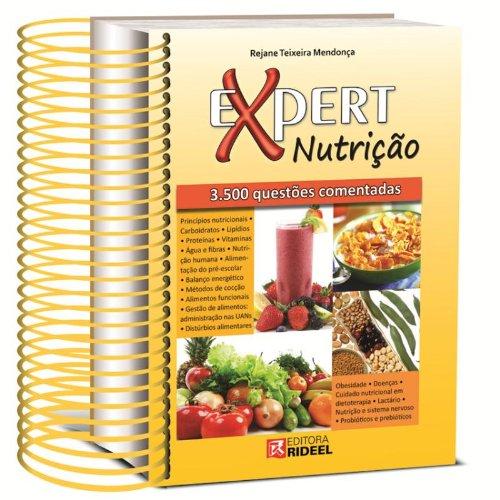Expert Nutricao: Rejane Teixeira Mendonca: 9788533924956: Amazon.com: Books