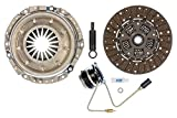 EXEDY 01034 OEM Replacement Clutch Kit