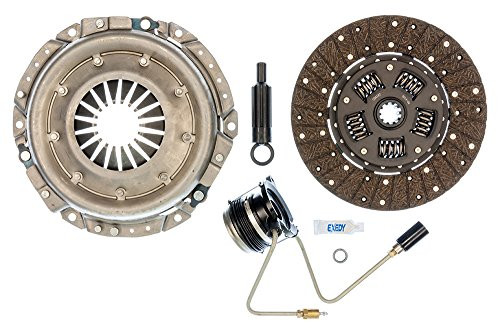 EXEDY 01034 OEM Replacement Clutch Kit by Exedy
