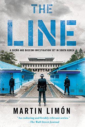 The Line (A Sergeants Sueño and Bascom Novel Book 13)