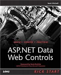 ASP.NET Data Web Controls Kick Start