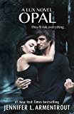 Opal (Lux - Book Three) (Lux Series)