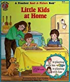 Little Kids at Home, Jeffie Ross Gordon, 0874496802